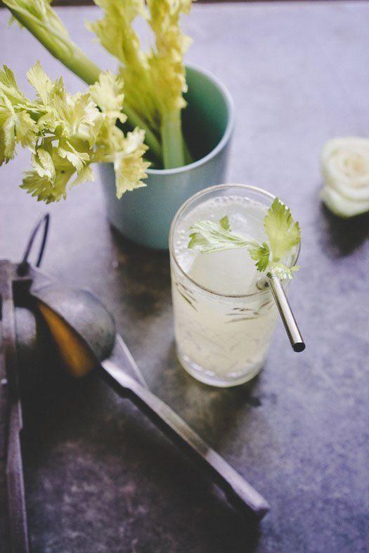 Gin n Greens