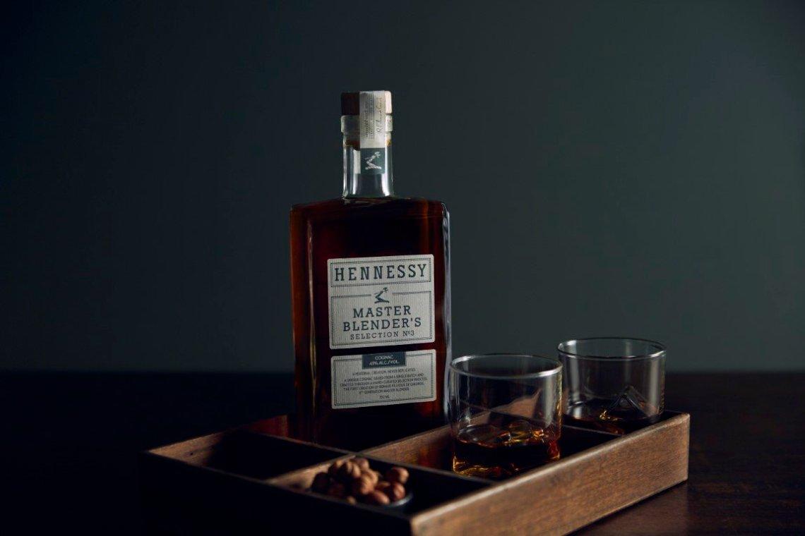 Hennessy Master Blender's Selection No. 3