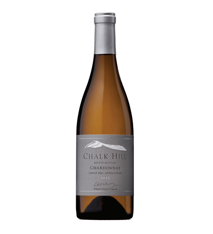 2016 Chalk Hill Chardonnay Chalk Hill