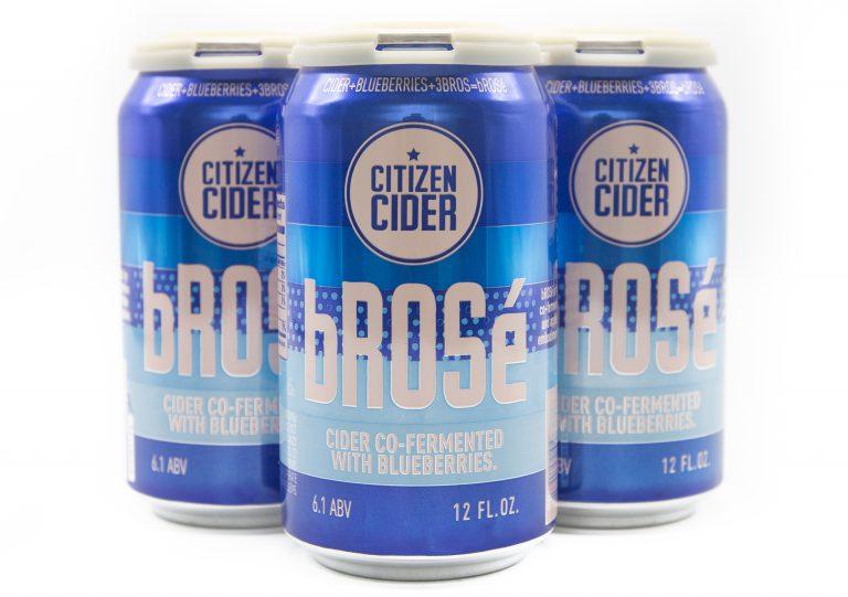 Citizen Cider Brose