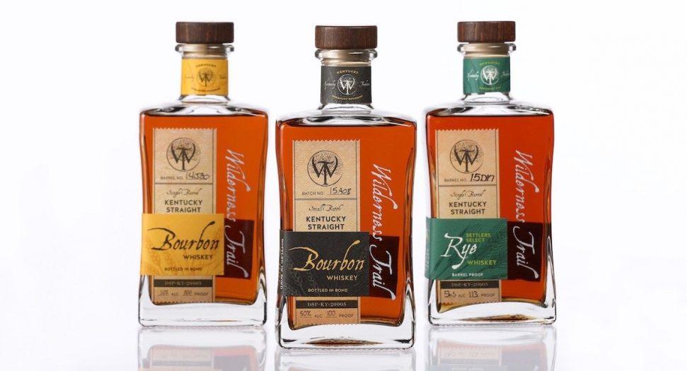 Wilderness Trail Single Barrel Bottled-in-Bond Bourbon