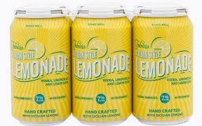 Ready-to-Drink/Premixed Cocktails Reviews and News - Drinkhacker -