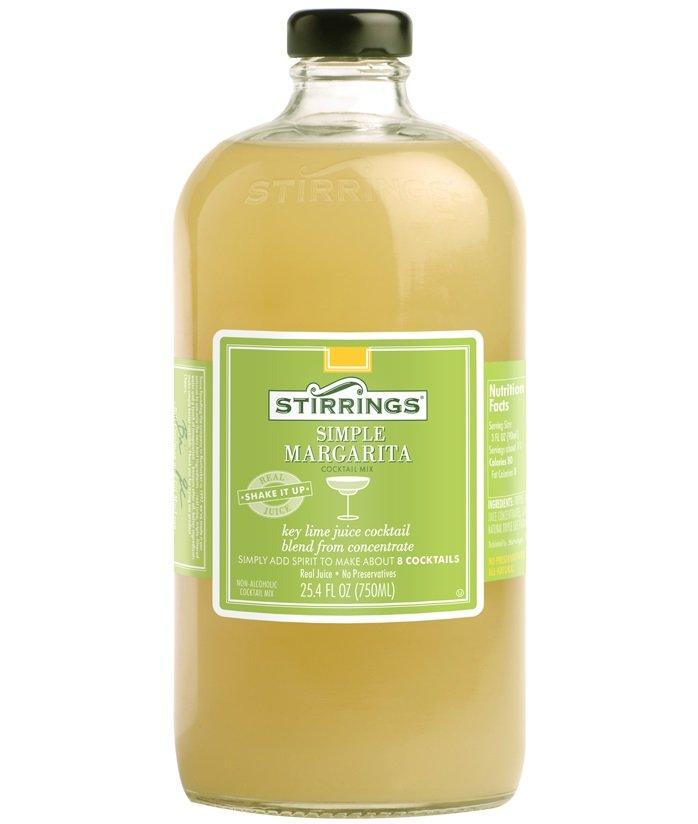 Stirrings Simple Margarita Mix
