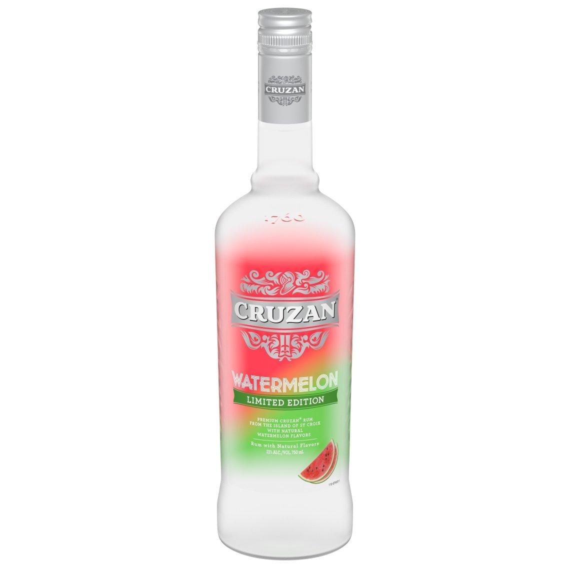 Cruzan Watermelon Rum