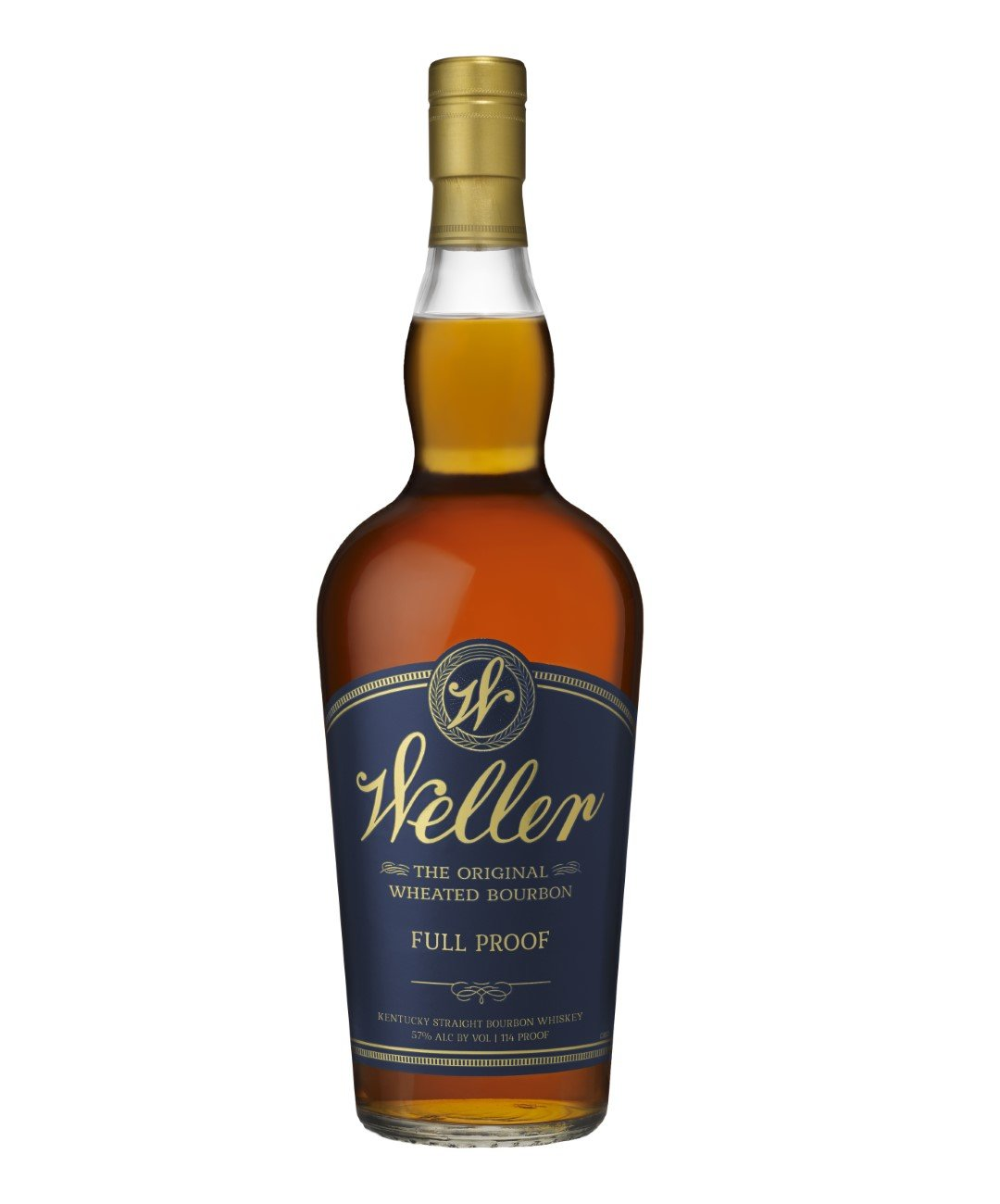 Weller Full Proof