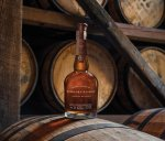 Woodford Reserve Master's Collection Chocolate Malted Rye Bourbon