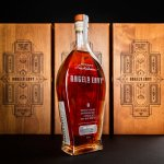 Angel's Envy Cask Strength Bourbon – Limited Edition (2019)