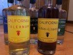 California Glogg Liqueur