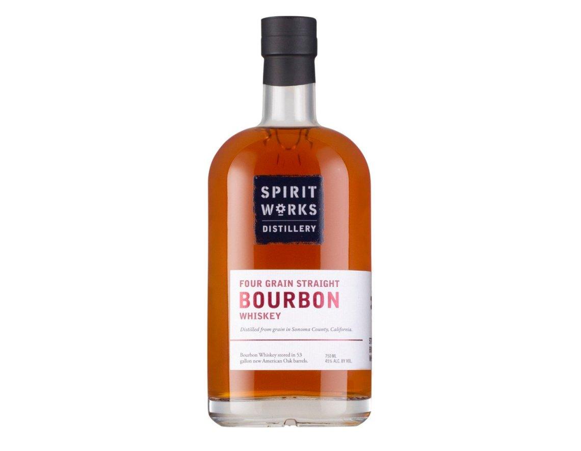 Spirit Works Bourbon