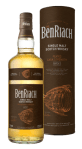 BenRiach Peated Cask Strength Batch 2