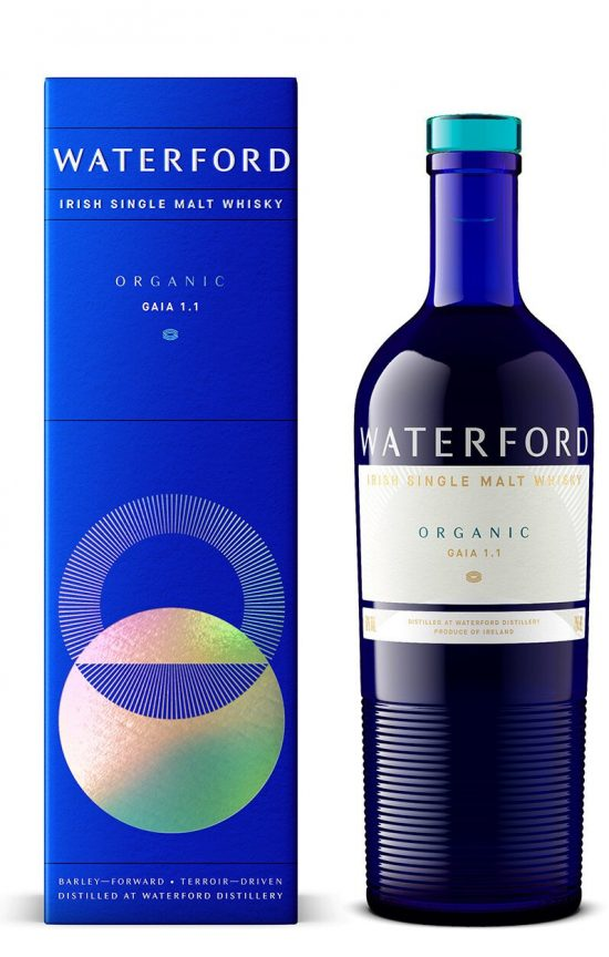 Waterford Distillery Organic Gaia Edition 1.1