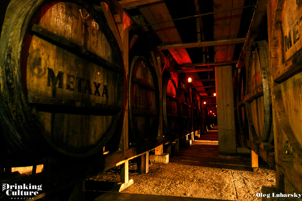 metaxa factory-18