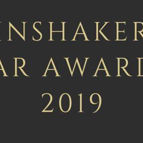 Inshaker Bar Awards