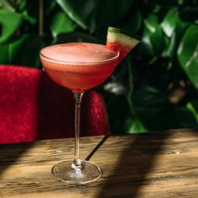 Новые коктейли в COCOCO Bistro