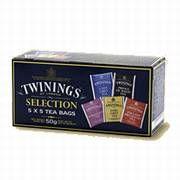 Twinings Selection TeaBox