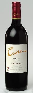 Cune RiojaCrianza