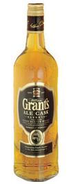 Grant's Ale Cask blended scotchwhisky