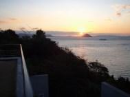 Naoshima Sunset