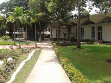 Carol Morgan School, Santo Domingo