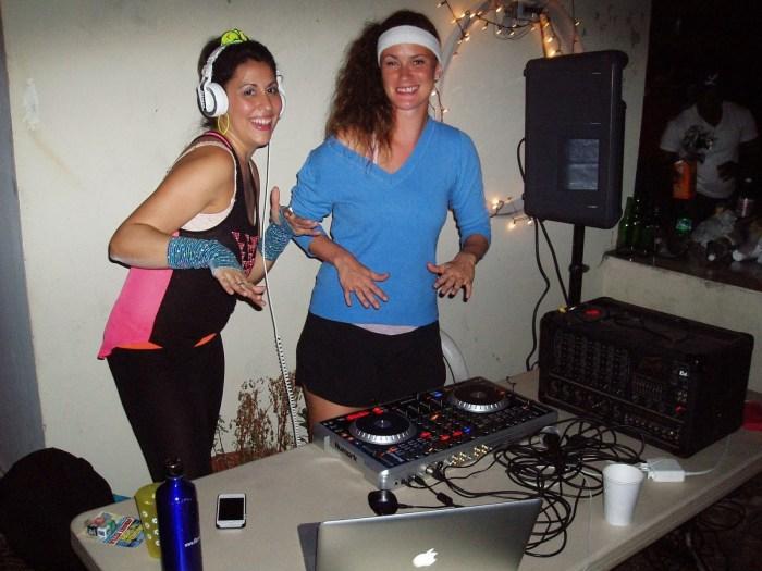 DJ Jennalee