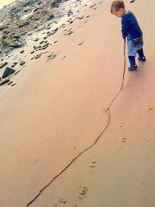 Line in the Sand Deal Breaker