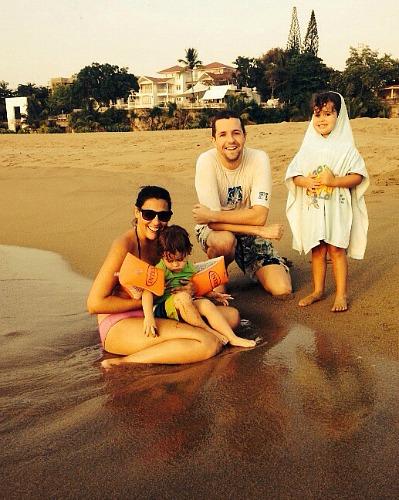 Sosua Family