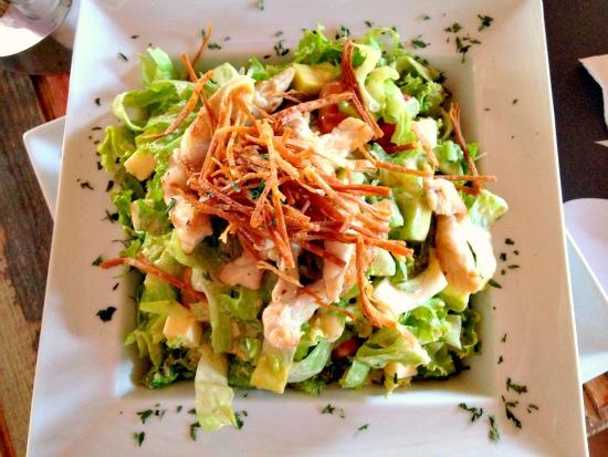Pekara Mexican Salad