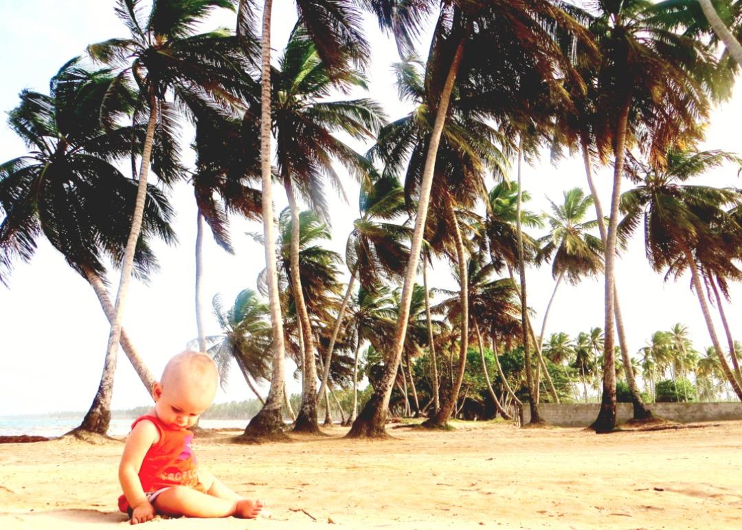 Island Life Gratitude List