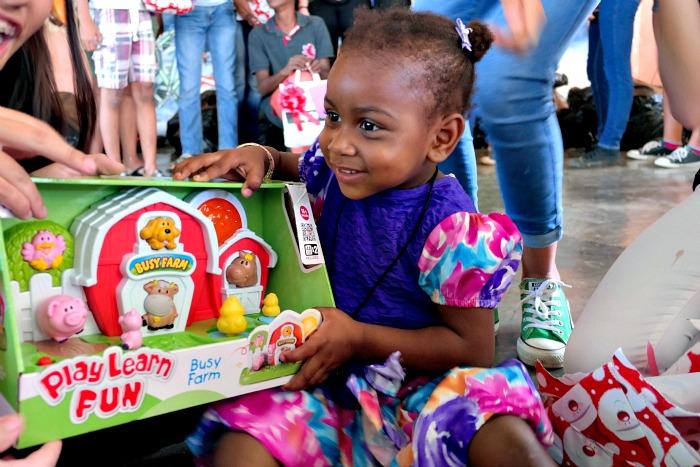 Aldeas Infantiles Orphanage