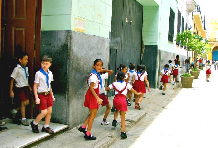 Schools Abroad