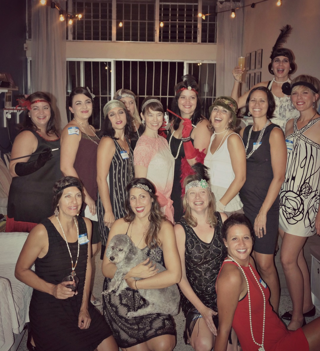 Throw A Great Gatsby Themed Party That S Diy And Fun