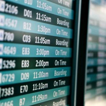 Time Saving Travel Tips