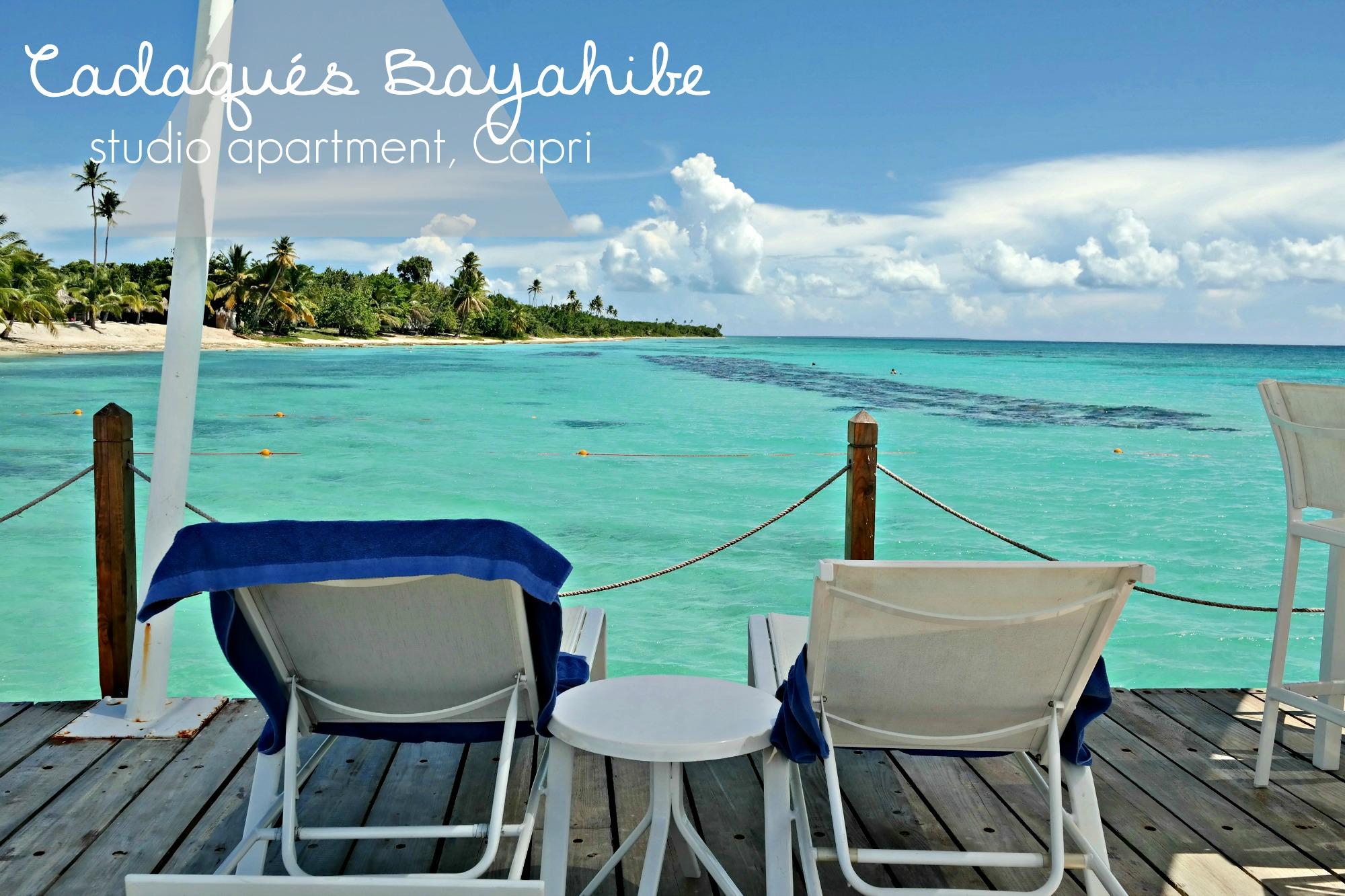 Dominican Republic Resorts Cadaques Bayahibe