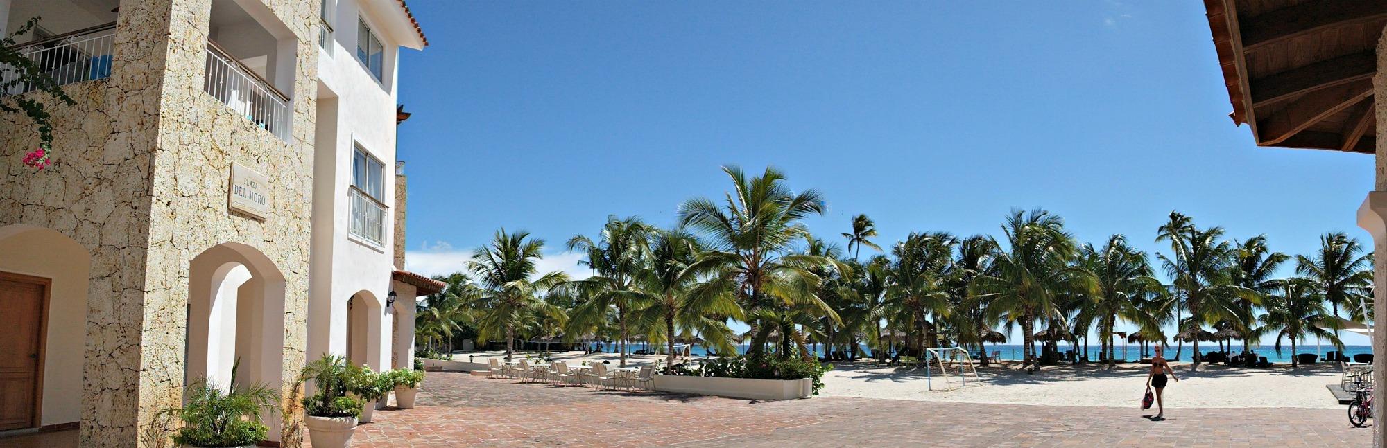Cadaqués Caribe Resort