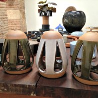 artisan ceramics in the colonial zone
