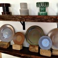 handmade ceramics in the colonial zone