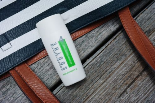 Rodan + Fields Soothe Mineral Sunscreen