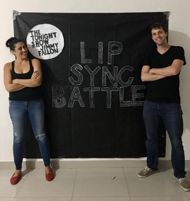 Lip Sync Battle Videos