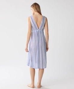 Oysho Crepe Nightdress
