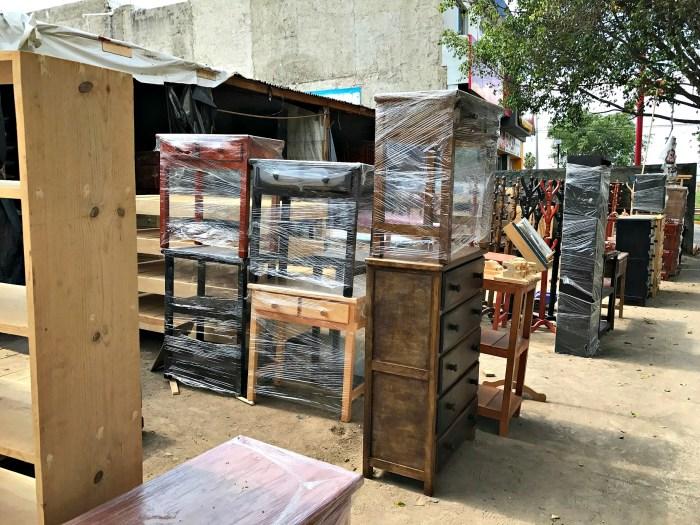 furniture market - made to order