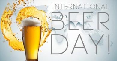 Ziua internaţională a berii