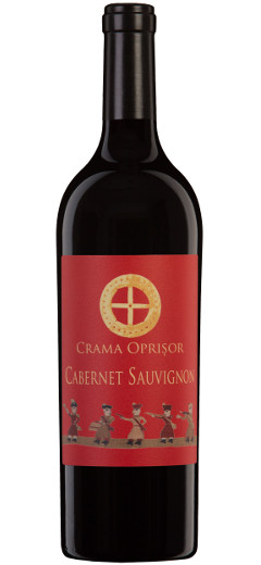 Eticheta Roşie Cabernet Sauvignon