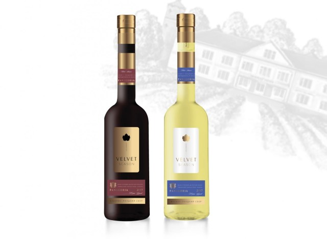 Вино Velvet Season
