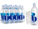 Coca-Cola запустила новый бренд питьевой воды Smartwater