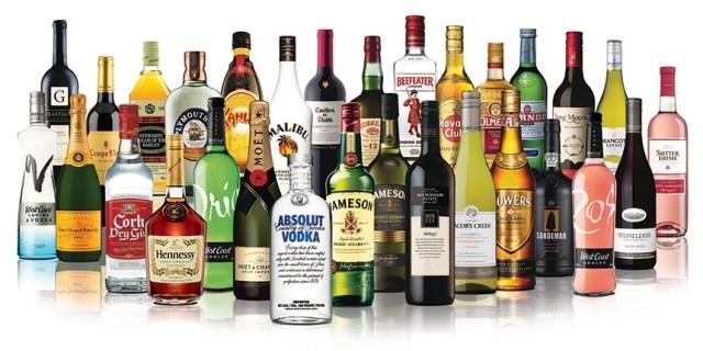 Pernod Ricard объединит два французских предприятия в следующем году