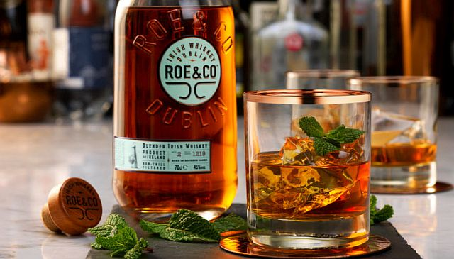 виски Roe & Co