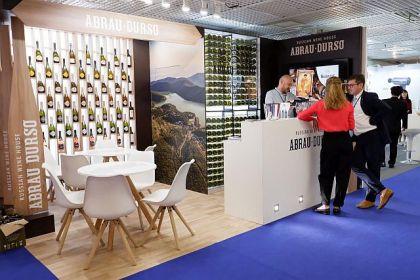 «Абрау-Дюрсо» стала единственным представителем российского виноделия на выставке TFWA в Каннах