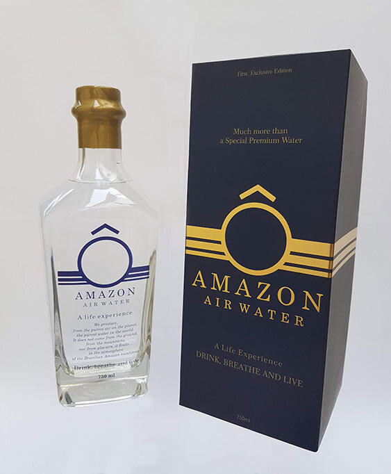 Amazon Air Water