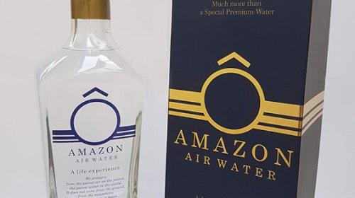 Amazon Air Water