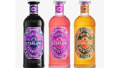 Основатель Malfy Gin запускает серию аперитивов Starlino